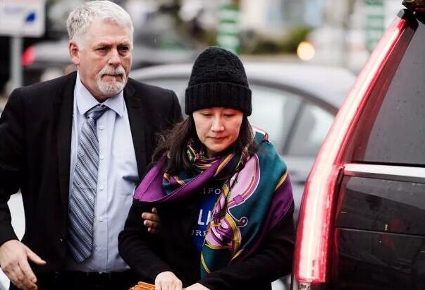 Canada must not extradite Meng Wanzhou