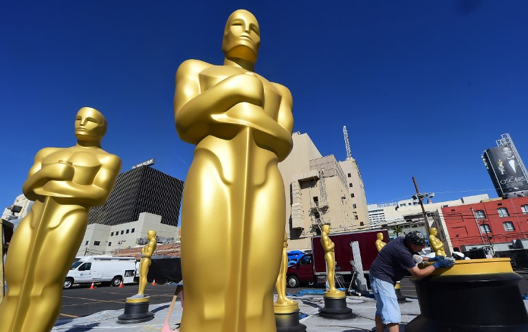 Oscar nominations: all the fun facts