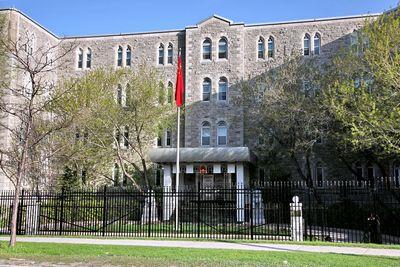 China denies hindering China-Canada exchanges: embassy