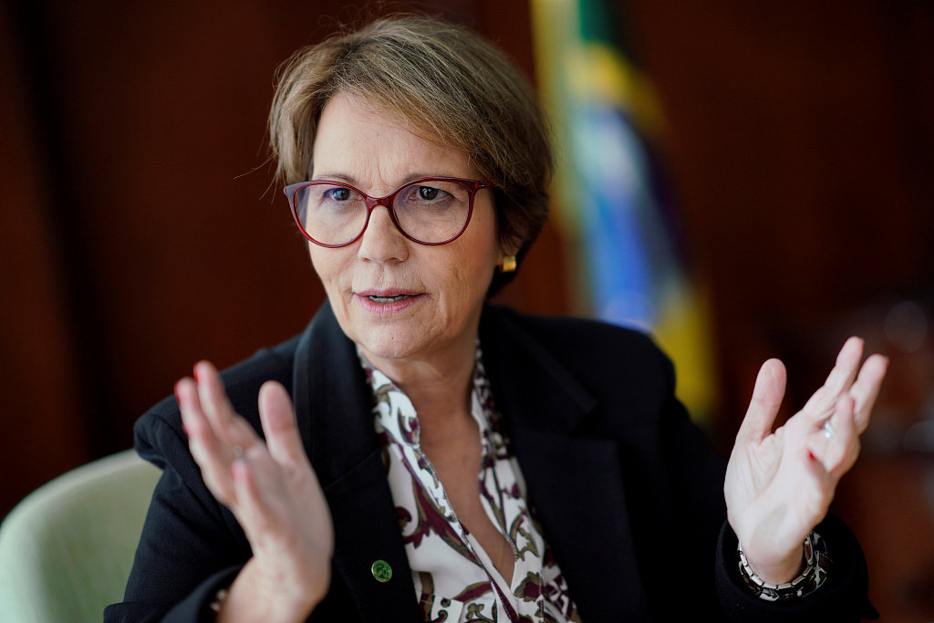 Brazil to send trade missions to Asia, Europe