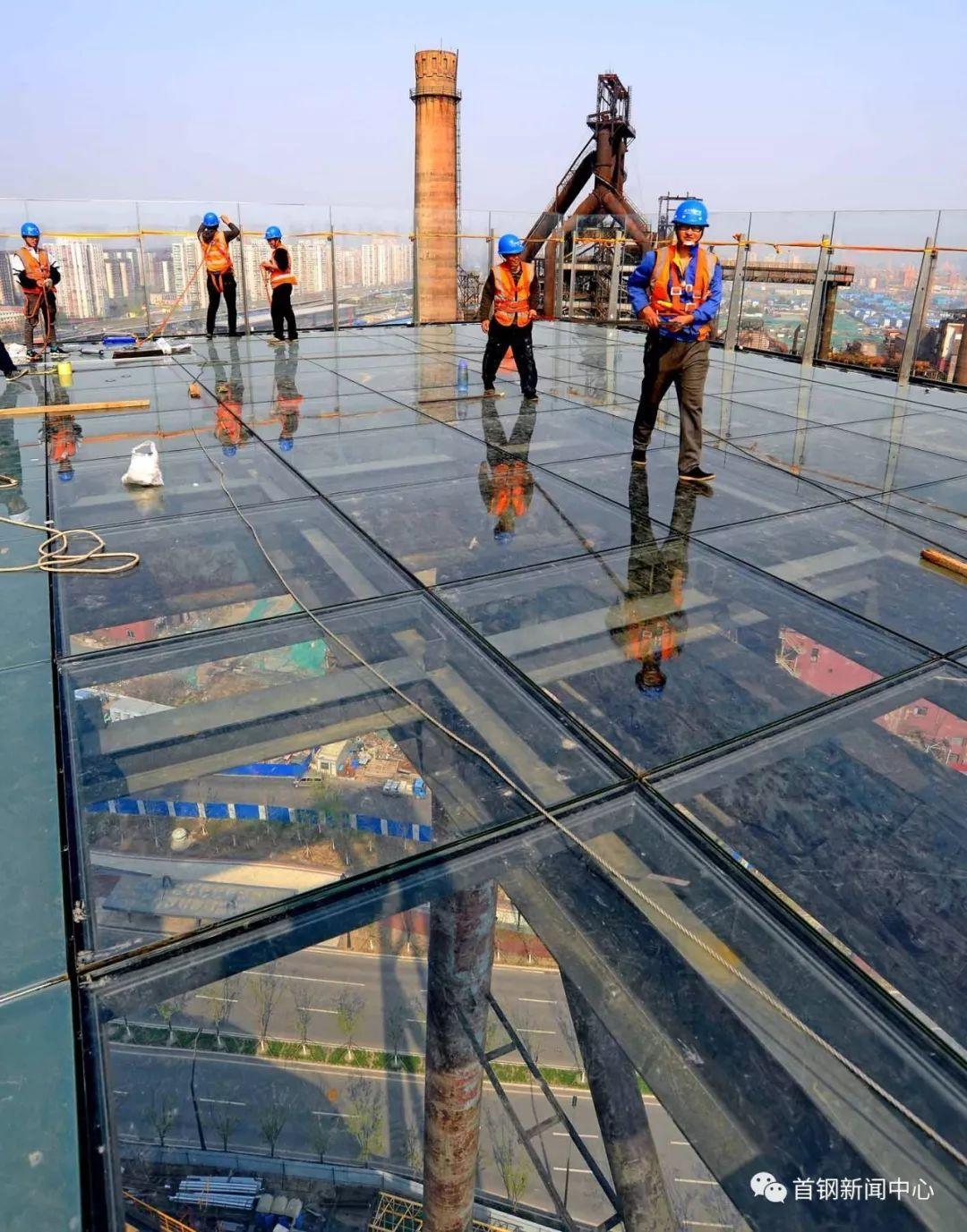 在建空中步道首钢新闻中心.jpeg