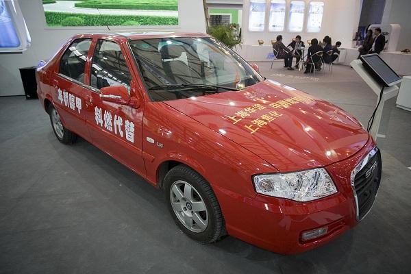 10,000 methanol-fueled vehicles to hit road in Guizhou in 2019