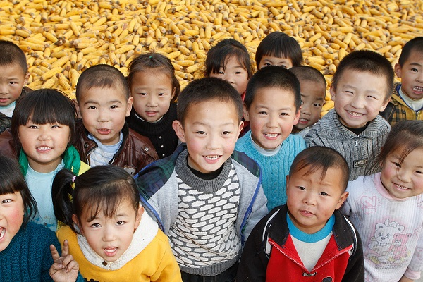 China expects steady population growth despite dropping new births