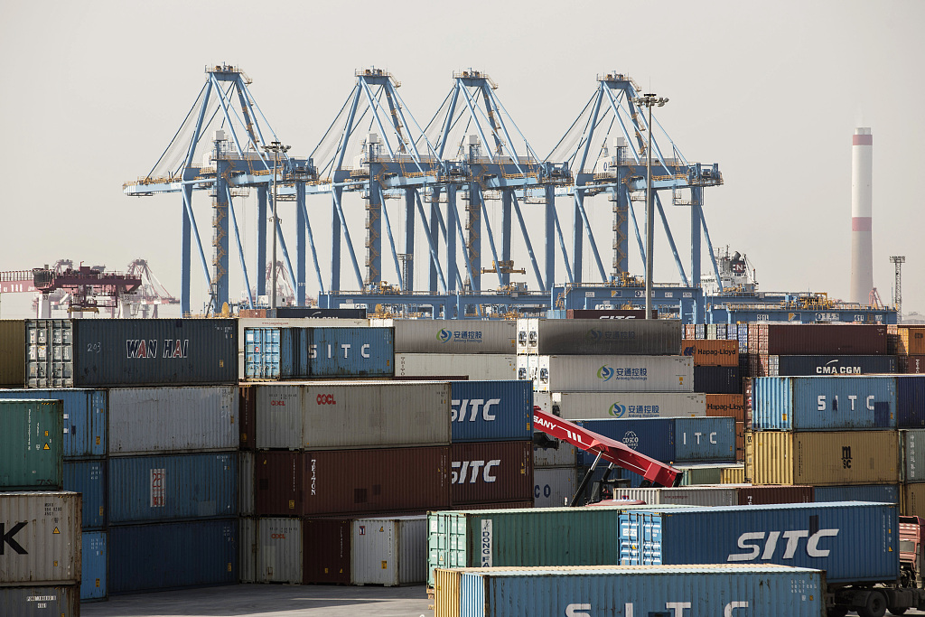 China's economic transition deserves world's confidence