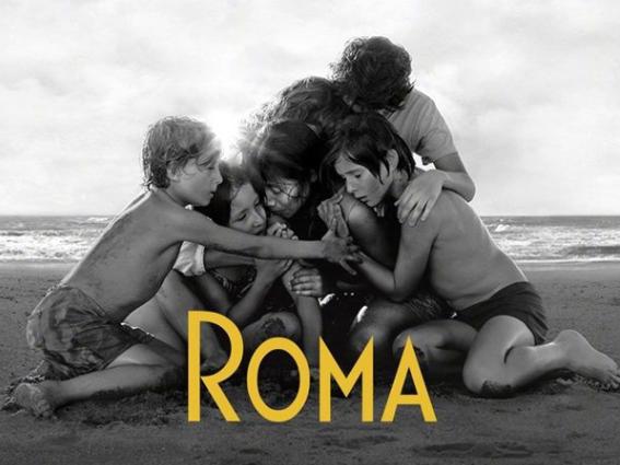 'Roma' and 'The Favourite' lead 2019 Oscars race