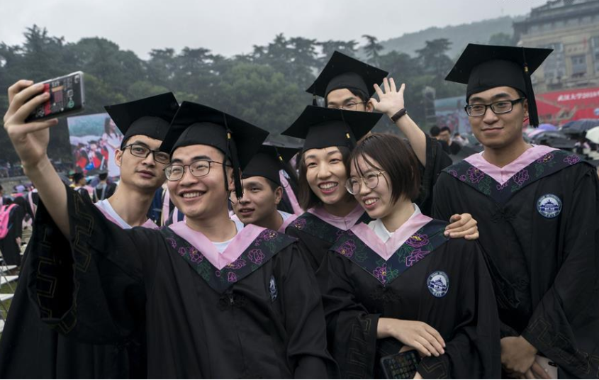 China popular with Australian youth