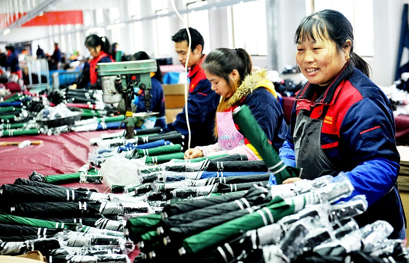 China commits to unleashing the vitality of the private economy