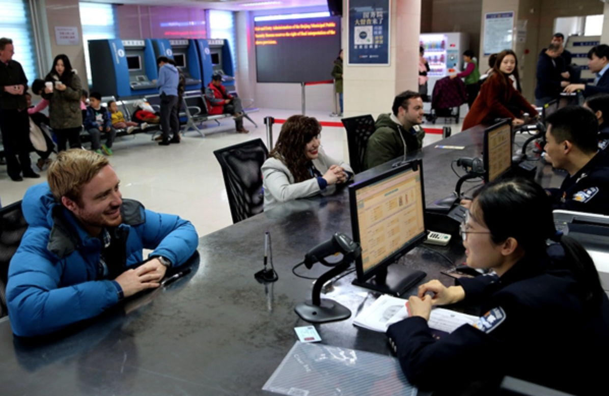 China to provide more efficient immigration services