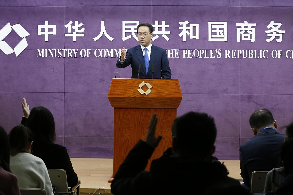 China, US to carry out planned trade talks