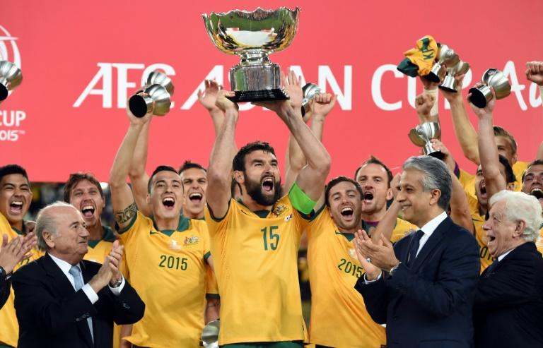 We belong in Asia, insist Aussies before UAE quarter-final