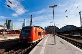 German man survives ride between 2 train cars at 125 mph