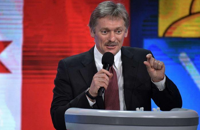 Kremlin spokesman Dmitry Peskov cgtn.JPG
