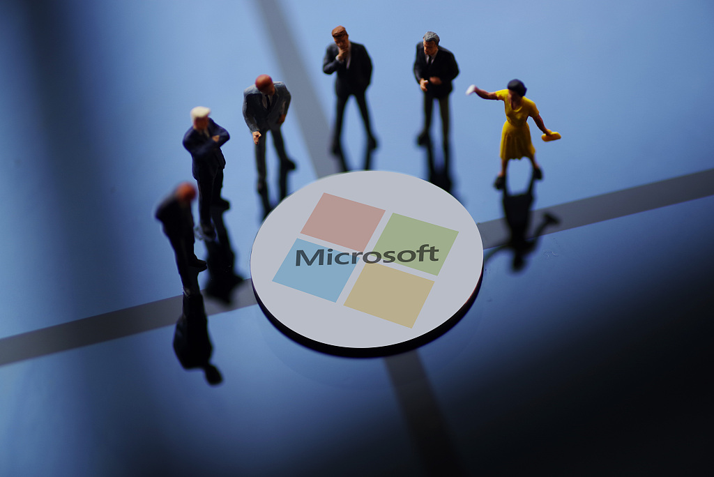 Microsoft acquires open-source startup to bolster cloud business