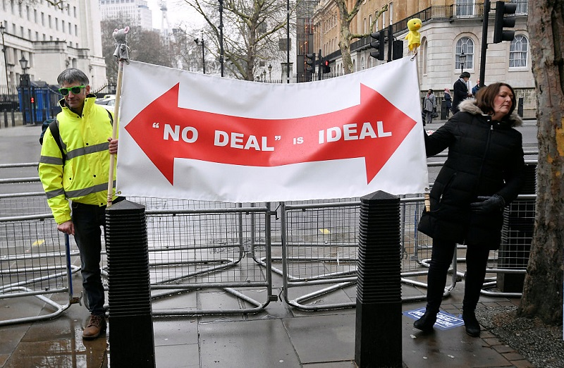 Procedural democracy leads to Brexit dilemma