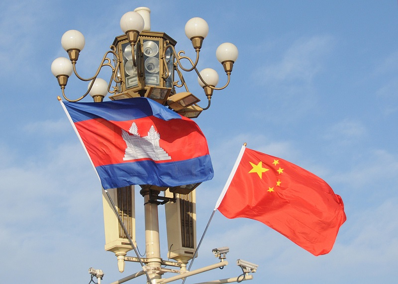 Cambodian PM's visit to China wraps up with fruitful outcomes