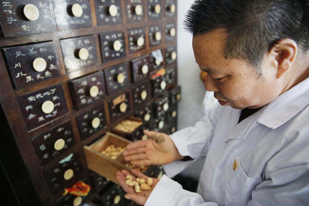China encourages use of TCM to fight flu