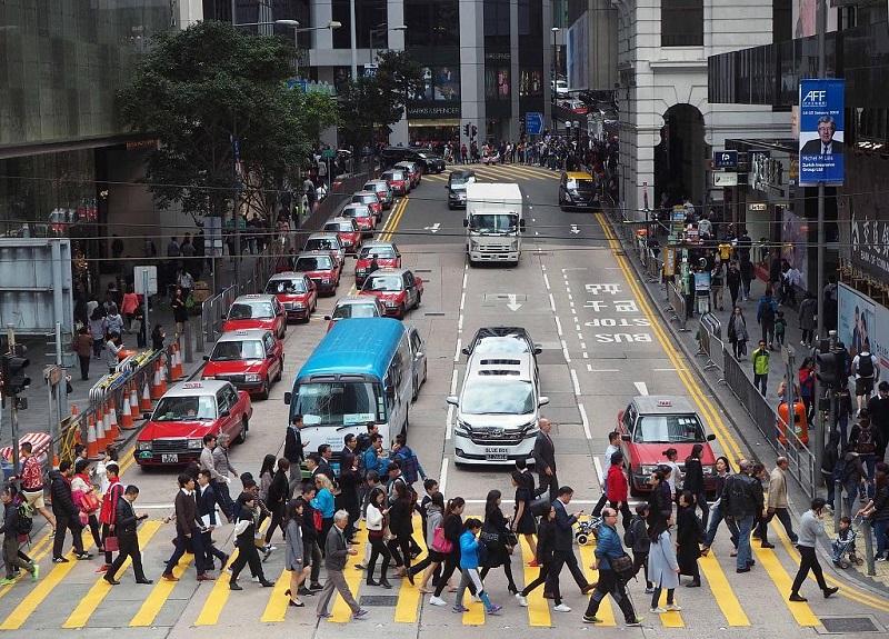 Cross-border infrastructures fuel Hong Kong in-depth tour