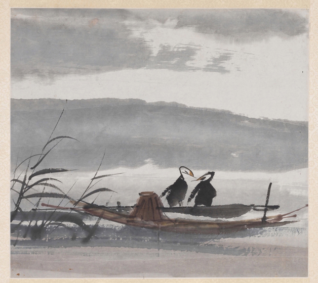 Beauty in Landscape at National Art Museum of China