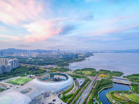 China keen to work with others to share the benefits of future growth