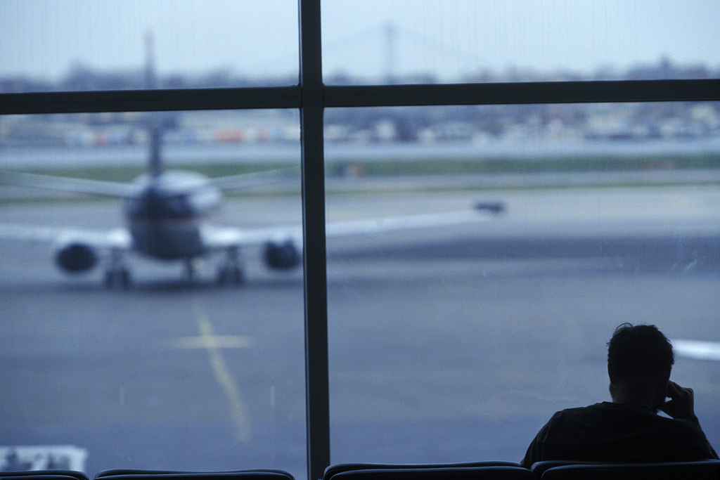 Flights to New York LaGuardia Airport halted due to staff shortage