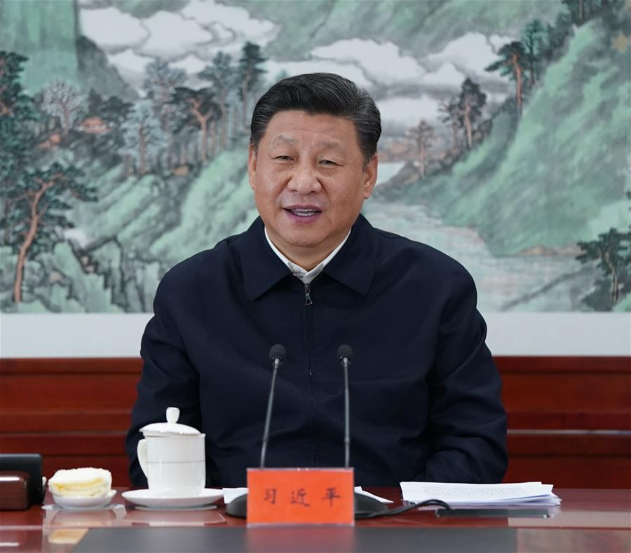 Xi extends Spring Festival greetings to journalists
