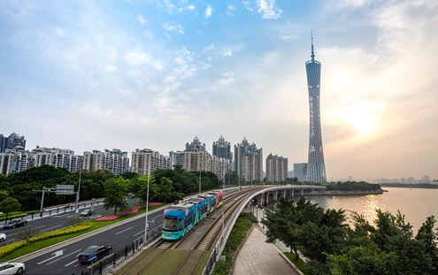 Guangdong foreign trade volume hits historic high in 2018