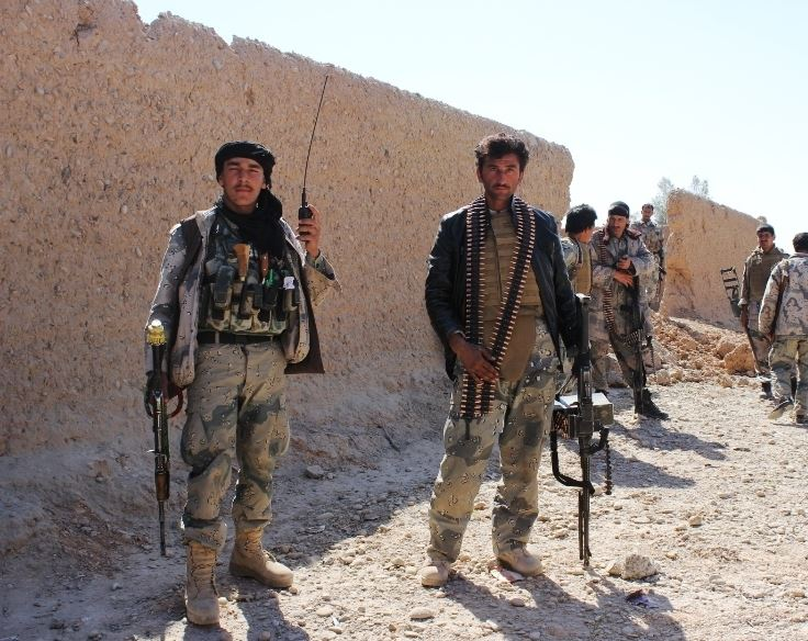 US, Taliban agree to end 17-year Afghanistan conflict: report