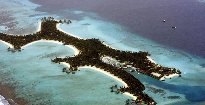 Climate change is destroying tiny nation: Maldivian FM tells Security Council