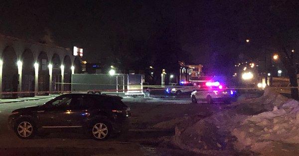 2 men killed in Toronto shooting