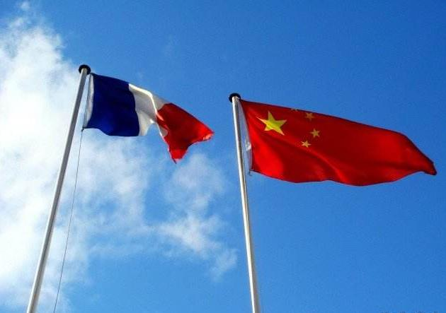 Xi, Macron exchange congratulations on 55th anniversary of China-France ties