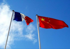 Infographic: key facts about China-France ties