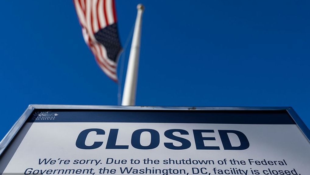 US economy lost at least $6 billion to government shutdown: S&P