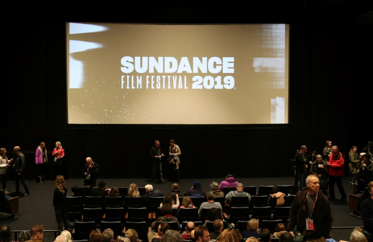 At Sundance, a fresh look at man's first walk on the Moon
