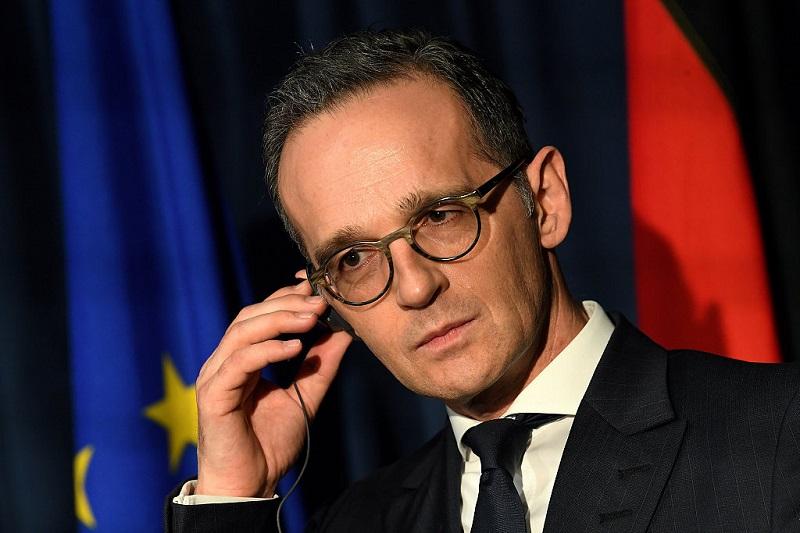 Germany says EU will soon launch Iran funding scheme