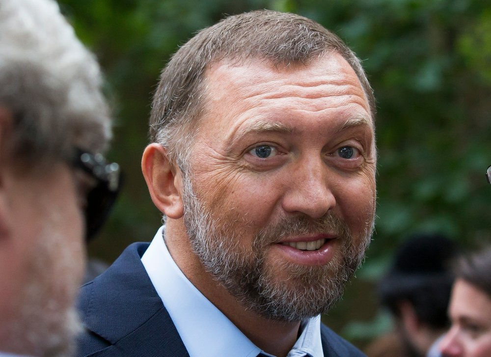 US action on Russian tycoon showed sanctions' power, limits