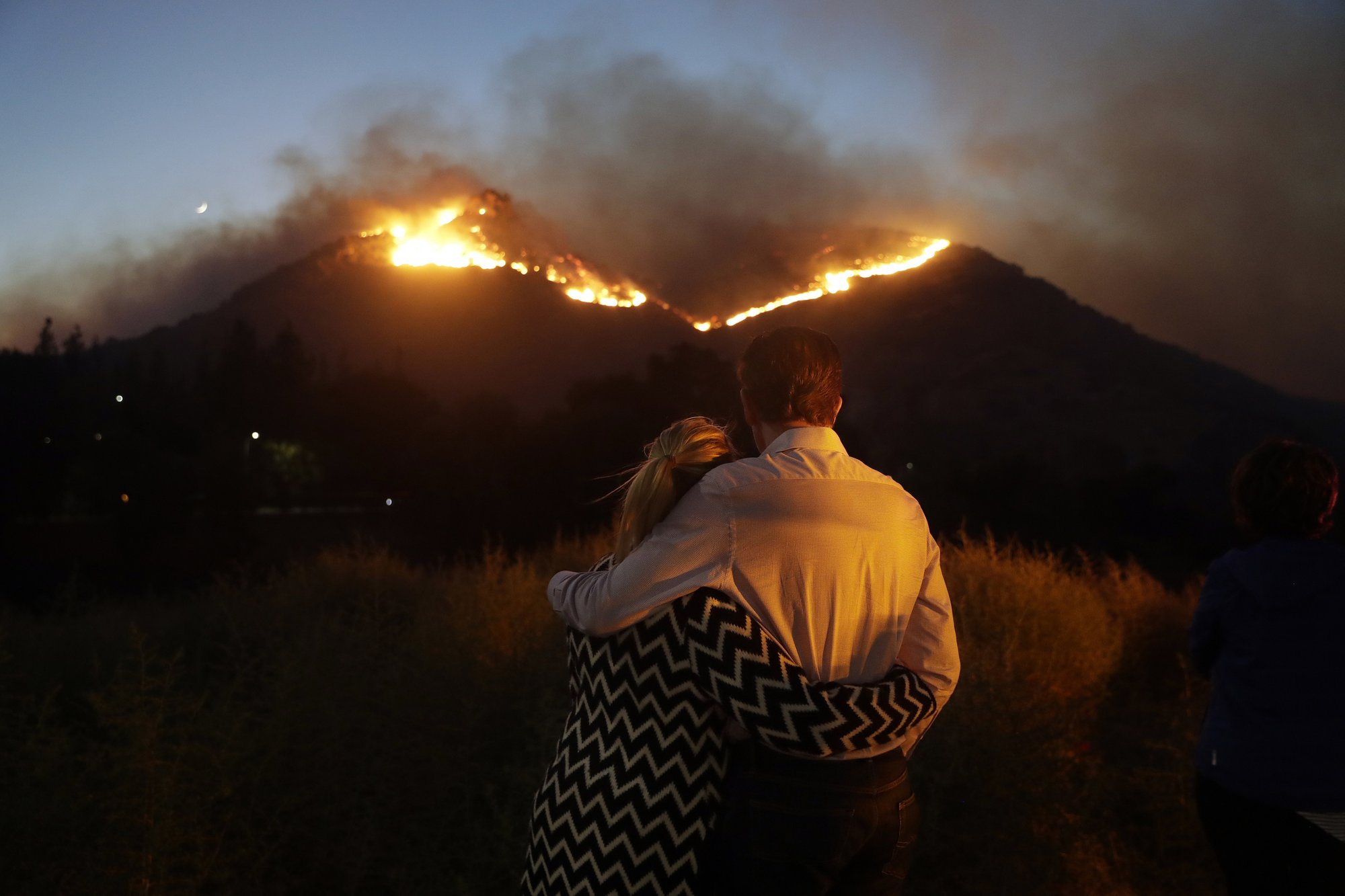 Insurance claims from deadly California wildfires top $11.4B