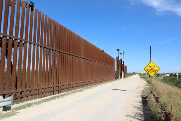 Will the border wall resolve US immigration dilemma