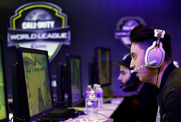 China considers recognizing controversial esports as a profession