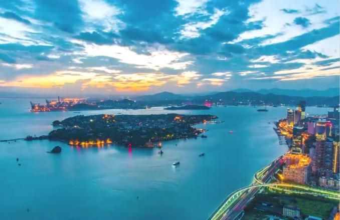 Fujian FTZ brings China closer to the world