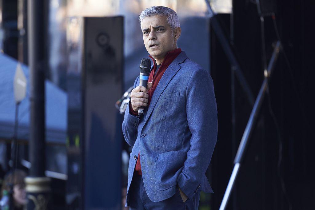 Most Londoners believe terror threat increasing: report