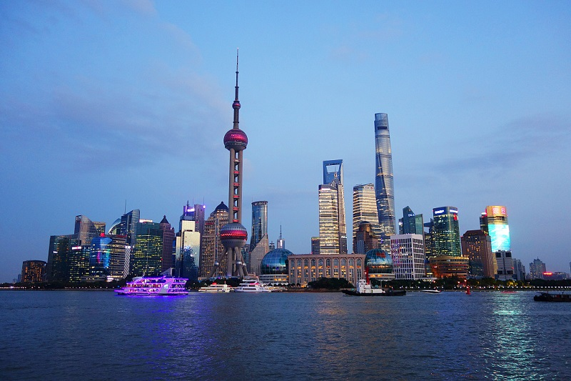 China eyes further opening-up in updated draft foreign investment law