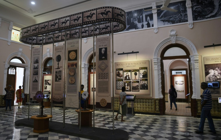First Indian film museum opens in home of Bollywood