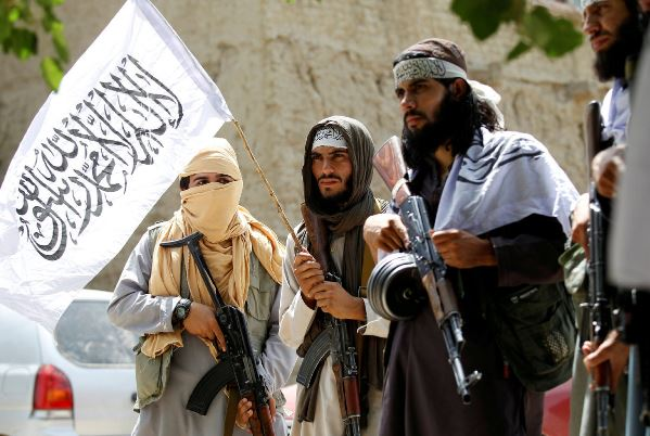 Peace talks with Taliban show US focus is on Iran