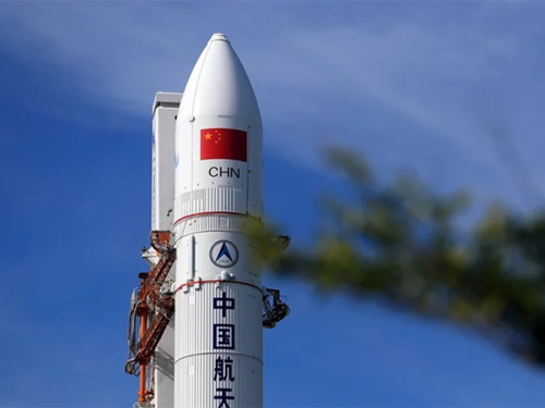 China to send over 50 spacecraft into space via over 30 launches in 2019
