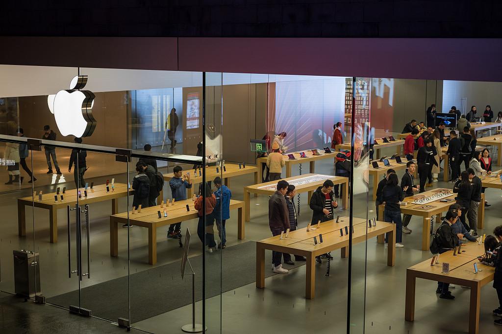 Apple opens new chapter amid weakening iPhone demand