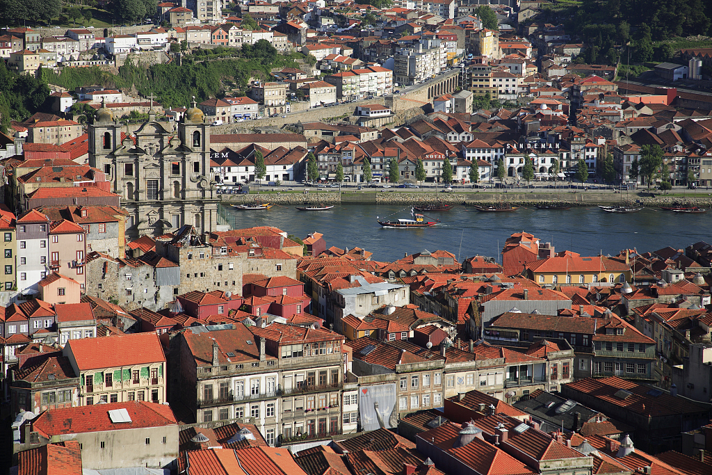 Sino-Portuguese relations have bright future: expert