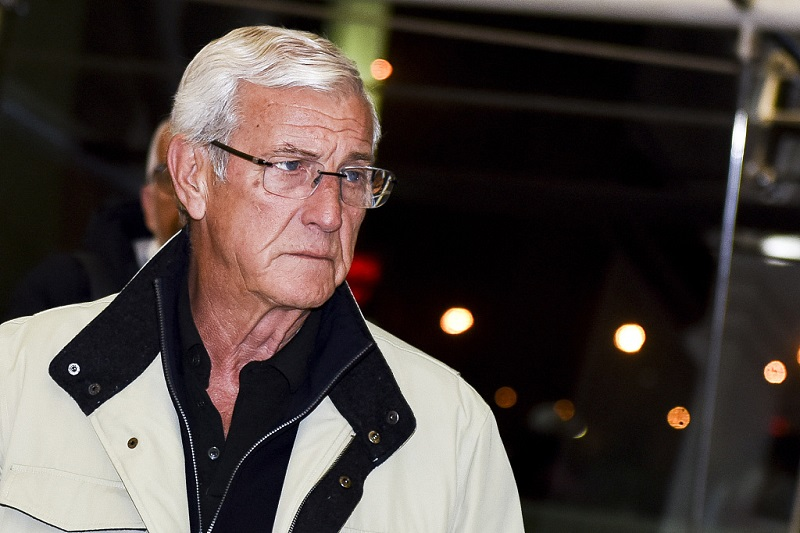 Lippi leaves China as coaching contract ends