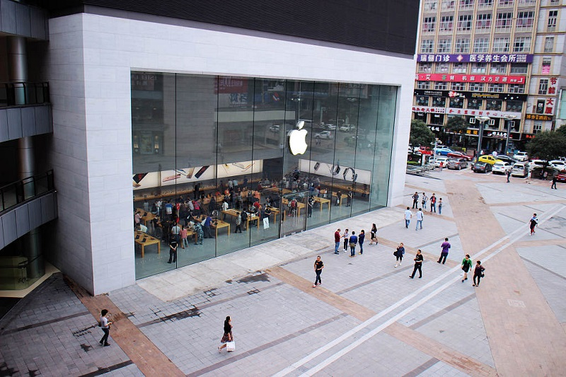 iPhone sales revenue slumps 27% in China market during Q1 due to wrong pricing strategy