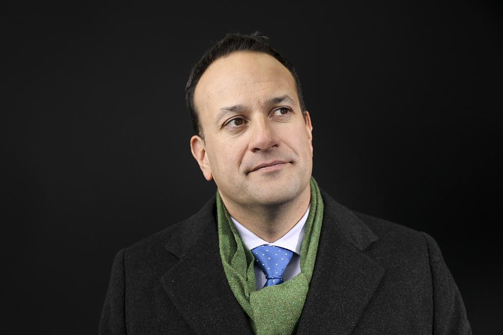 EU 'not offering renegotiation' of Brexit deal: Irish PM