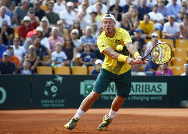 'It's ridiculous': Australia Davis Cup captain slams new format